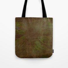 Electronic Tote Bag