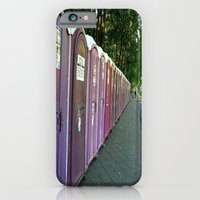 iPhone & iPod Case featuring When You Gotta' Go... by Kim Ramage