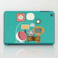 Junkshop Window iPad Case