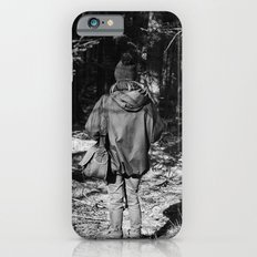 Girl in the Woods Slim Case iPhone 6s