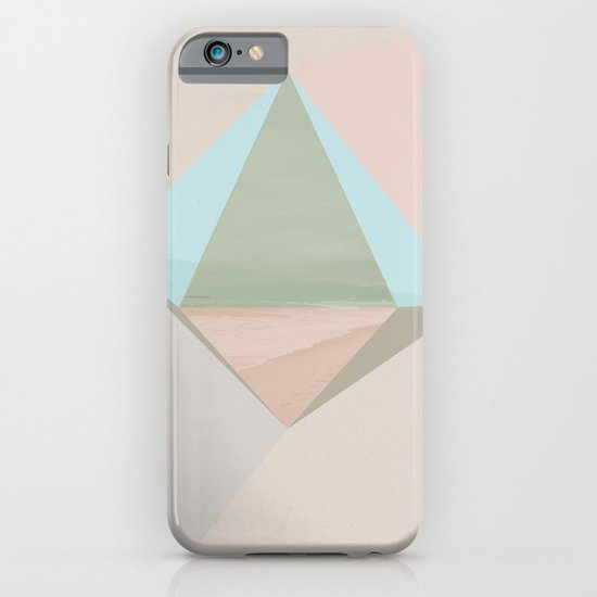 pentagonal dipyramid iPhone & iPod Case