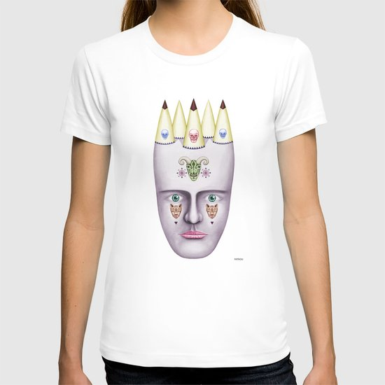 Skulls 2 T-shirt