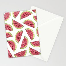 Melons Stationery Cards