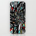 One Hell of a Mess iPhone & iPod Case