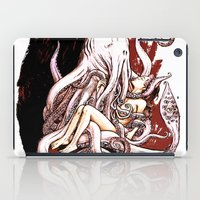 Cuthulhu Love iPad Case