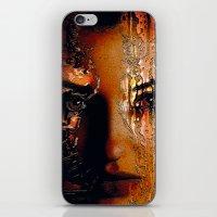 Readiness iPhone & iPod Skin