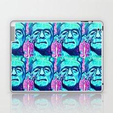 Frankenstein Halloween Zombie Laptop & iPad Skin