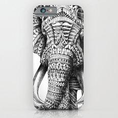 Ornate Elephant Slim Case iPhone 6s