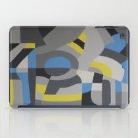 Hacienda iPad Case