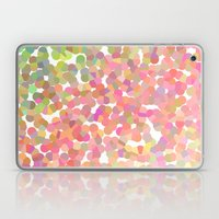 Confetti Colors Laptop & iPad Skin