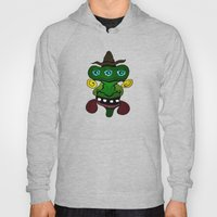 (Just another) Unsophisticated Hillbilly from Outer Space Hoody