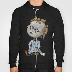 The Zombie Games (boy) Hoody