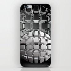Bullets iPhone & iPod Skin