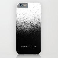 Monolith iPhone 6 Slim Case