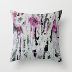 Sophisticate Throw Pillow