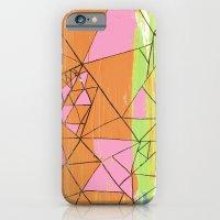 Fleuro iPhone 6 Slim Case