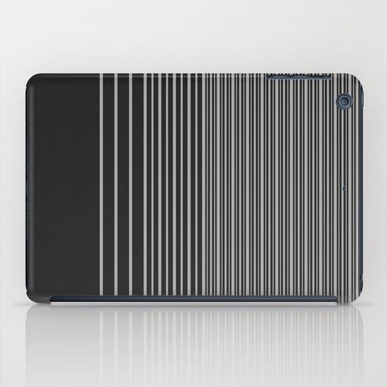 Gradient-B. iPad Case