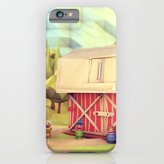 Fisher-Price Farm iPhone & iPod Case