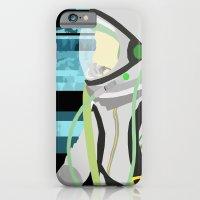 Kosmonaut iPhone 6 Slim Case