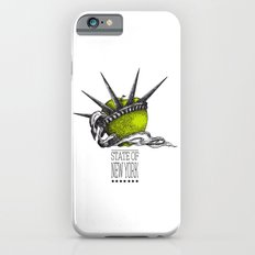 State of New York iPhone 6 Slim Case