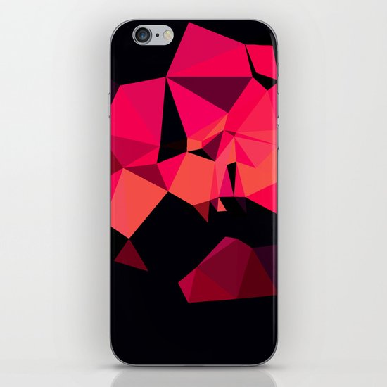 synsyt iPhone & iPod Skin