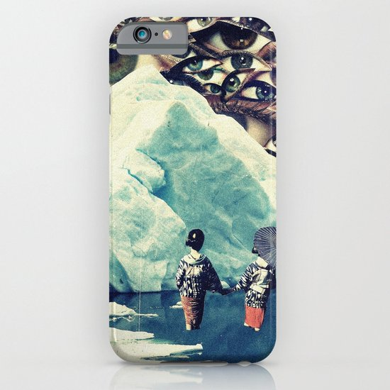 Surreal iPhone & iPod Case