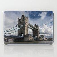 Tower Bridge, London iPad Case