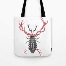 Hannibal's Totem Tote Bag
