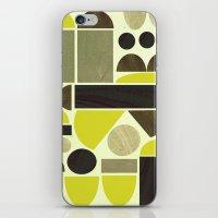 Town Hall iPhone & iPod Skin
