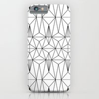 iPhone & iPod Case featuring My Favorite Pattern 1 by Mareike Böhmer Graphics