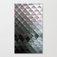 Checkers Canvas Print
