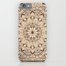 Mandala 2 Slim Case iPhone 6s