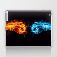 COOL Laptop & iPad Skin