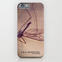 I'm.a.Monster. iPhone 6 Slim Case