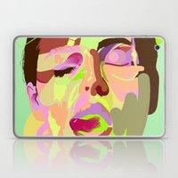 Bellucci. Laptop & iPad Skin