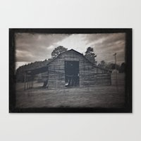 After All These Years...… Canvas Print