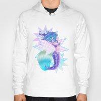 Mermaid POP Hoody