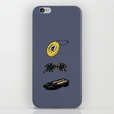90s iPhone & iPod Skin