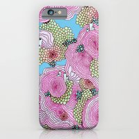 iPhone & iPod Case featuring Reef #3.5.1 by theartistmakena