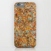 Square Bosque iPhone 6 Slim Case