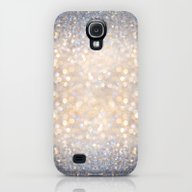 Glimmer Of Light (Ombré… Galaxy S4 Slim Case