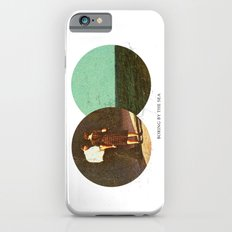 Boring by The Sea | Collage Slim Case iPhone 6s