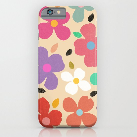 Dogwood Vintage iPhone & iPod Case