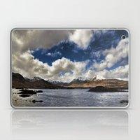 Majestic Laptop & iPad Skin