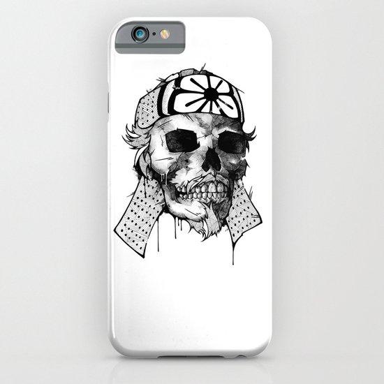 Kesuke iPhone & iPod Case