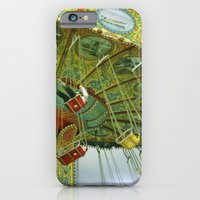 iPhone & iPod Case featuring Sky High by Melanie Alexandra