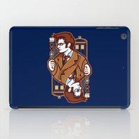 10th Of Hearts iPad Case