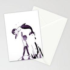 Free Haru Stationery Cards