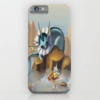 iPhone & iPod Case featuring Vaporeon by Shana Marie