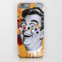 iPhone & iPod Case featuring Mail Me Art by FAMOUS WHEN DEAD